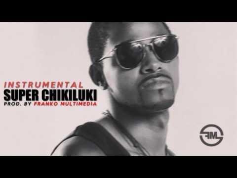 Prieto Gang - Super Chikiluki [Instrumental] [Prod by: FrankoMultimedia]