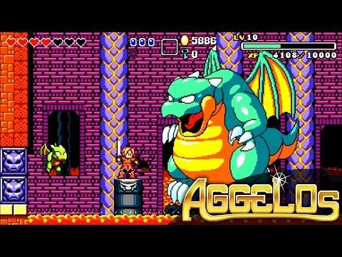 AGGELOS official trailer