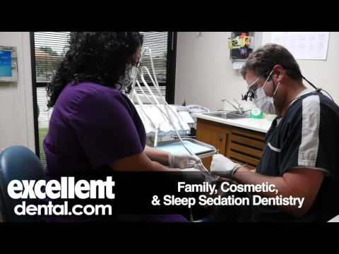 Excellent Dental Theater ad 1280 x 720