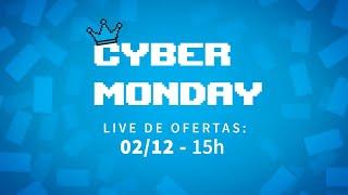 """Celular barato na """"black friday dos eletrônicos""""! Cyber Monday AO VIVAÇO - TecMundo"""