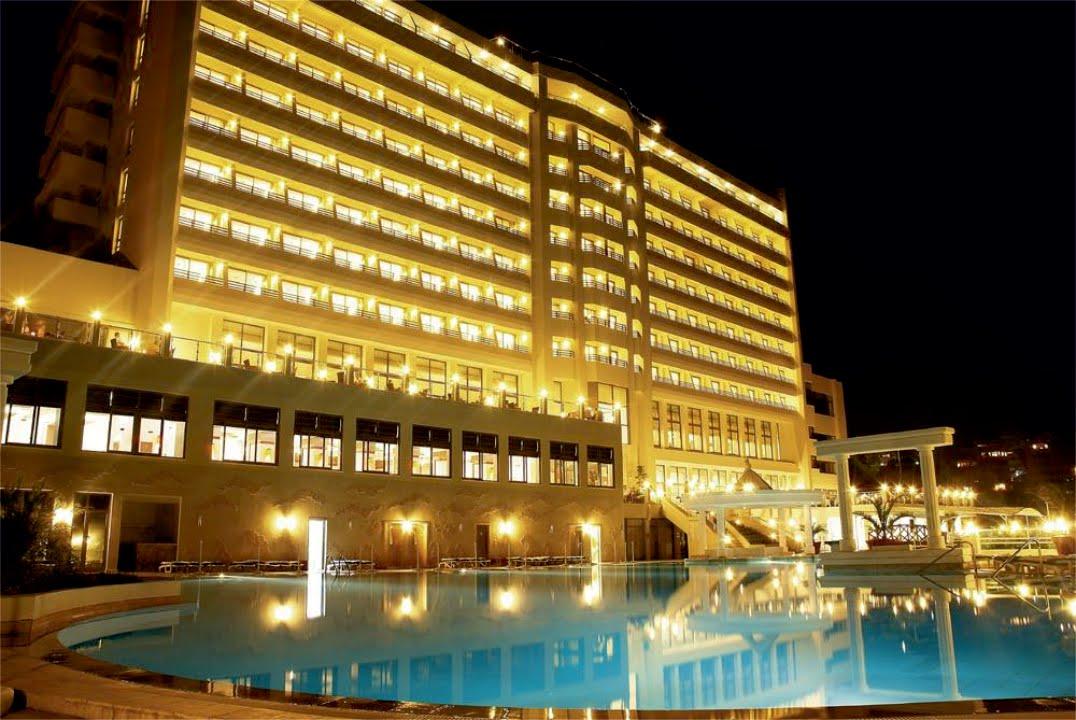 Korumar Hotel De Luxe De