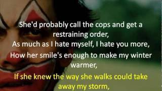 Atmosphere - Summer Song (With lyrics)