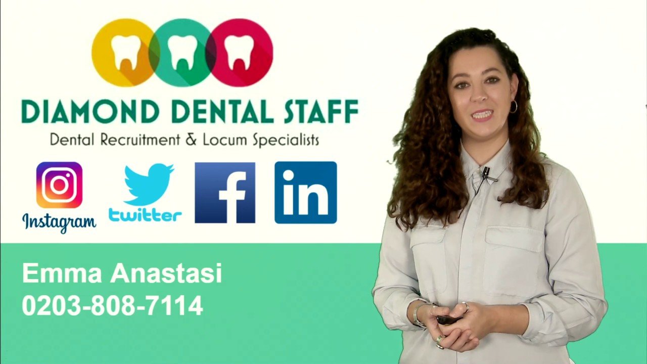 Welcome to the Diamond Dental Staff Community!