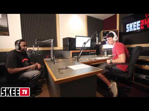 Interview: Crooked I talks Slaughterhouse with DJ Skee