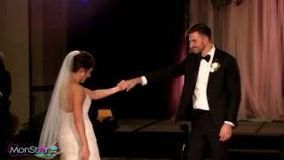 The Westin Wedding Gig Log Lenny & Helena Ports