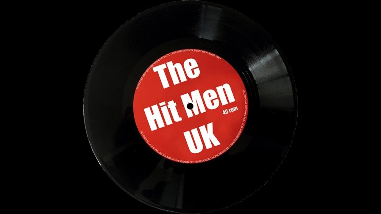 The Hit Men Uk, live at the Hideaway, Extended Promo
