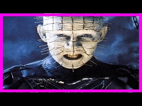 Breaking News | Hellraiser archive review: a return to the cutting edge of horror cinema | sight &