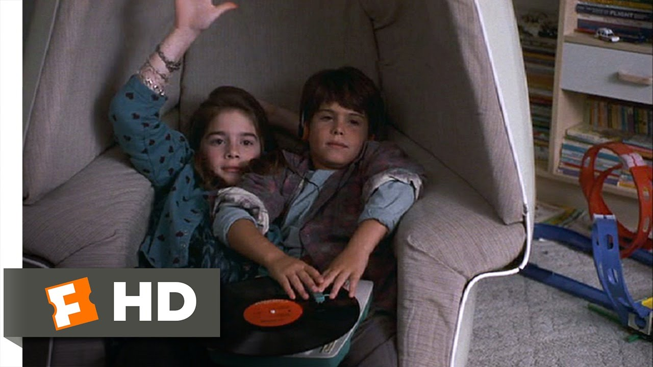 H And G Sleepless In Seattle 3 8 Movie Clip 1993 Hd Youtube