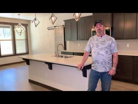Custom Home Series - Episode 50: The Sage Creek Cottage is COMPLETE!!!