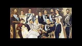 Reformorgel - Kungssången