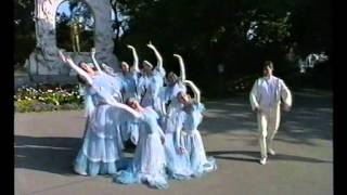 Johann Strauss: Kék Duna keringő