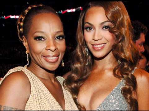 Mary J blige feat Beyoncé  Love a woman new 2011 Full