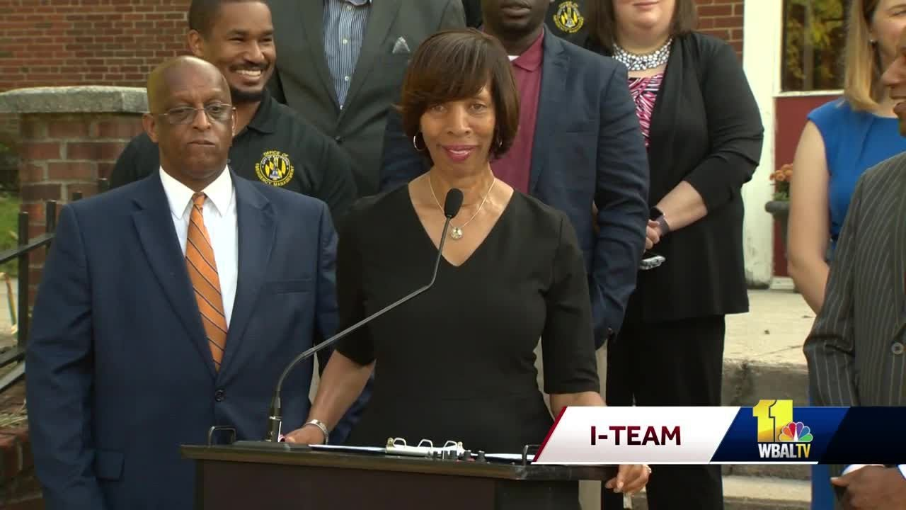 Mayor Pugh to meet with IRB about Suiter's so called suicide death report