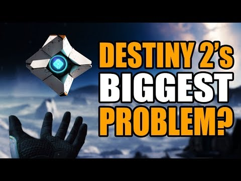 Destiny 2s Biggest Problem?