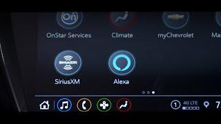 homepage tile video photo for All-New 2021 Chevy Trailblazer - Alexa integration | Chevrolet