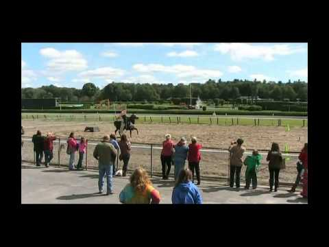 Saratoga Highlights Show 2014
