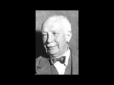 Strauss Violin Sonata Walter Klien Wolfgang Schneiderhan
