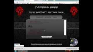 Descargar Hack||WoW||Camera Free