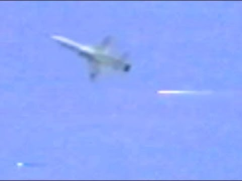 Does the Government Harass UFOlogists? Military Supersonic Jet Divebombs UFOlogist's house