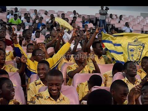 NSMQ2016: Accra Academy- Techiman SHS- Awudome SHS