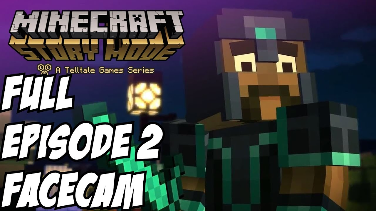 Minecraft Story Mode Episode 2 Walkthrough Video Games Blogger