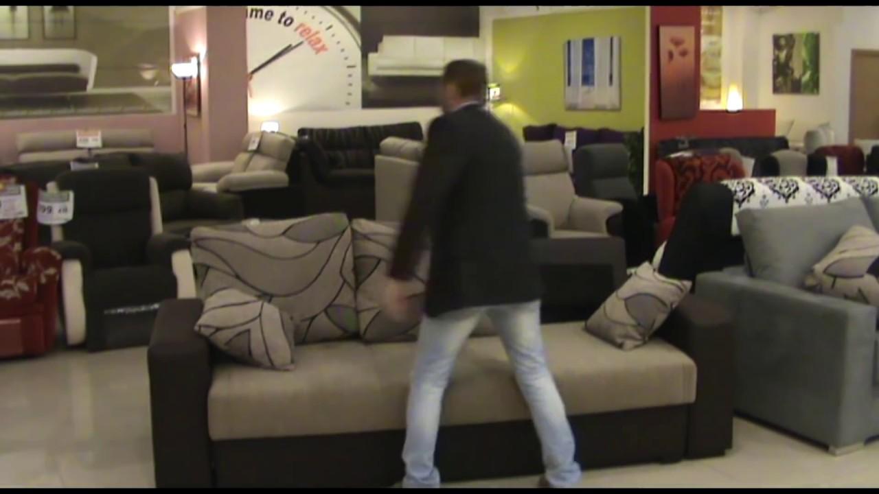 Sofa Cama Bueno Y Barato Malaga   Baci Living Room