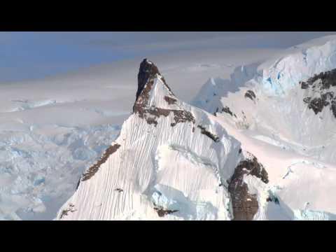 A Journey Through the Antarctic Peninsula HD
