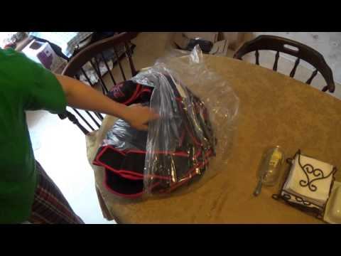Fly Racing MX Gear Unboxing