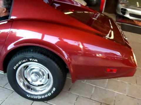 1977 Corvette For Sale >> 1976 Corvette Stingray Show Quality Car For Sale! SOLD! - YouTube