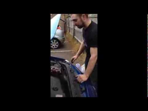 How To Fix Electronic Fault On Renault Megane Youtube