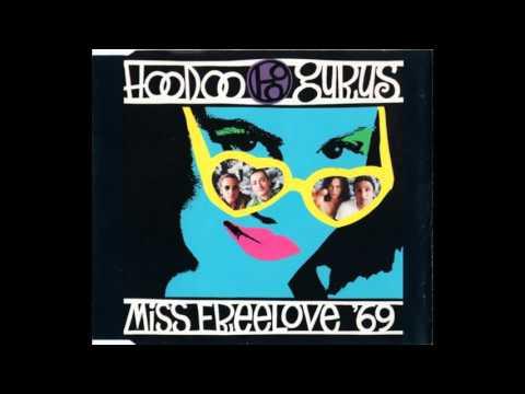 Hoodoo Gurus - Miss Freelove '69 (1991)