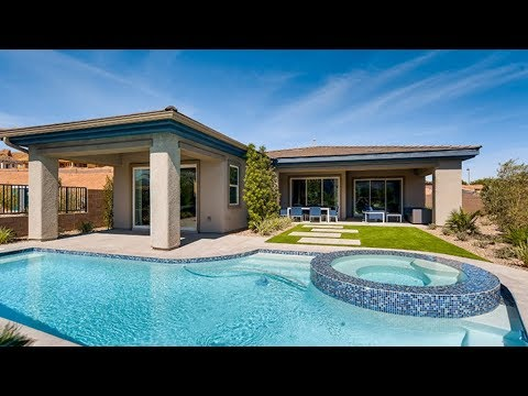Home For Sale Lake Las Vegas Henderson | $587K | 2,320 Sqft | 3 Beds | 2 Bath | Open Floor Plan