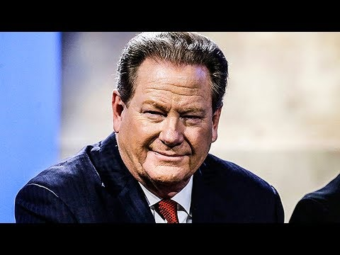 Remembering A Giant For American Workers - Ed Schultz