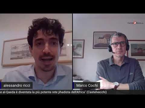 Al Shabaab E La Geopolitica Del Jihadismo In Africa (con Alessandro Ricci E Marco Cochi)