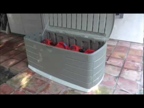 Residential Fuel Storage Solutions - vid#7