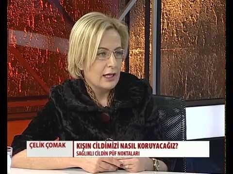 ÇELİK ÇOMAK 05  -08.01.2015-  DR.HATİCE ERDEM