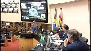 Deputados convocam Secretário de Estado da Segurança Pública