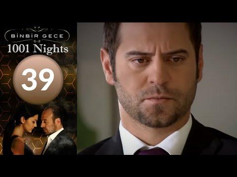 Andria Kal 1001 Nights   Binbir Gece ENGLISH subs      ''   Onur's pain starts       !!!!       39th