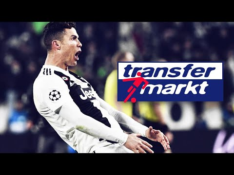 The hilarious reason why Cristiano Ronaldo blocked Transfermarkt on social media | Oh My Goal