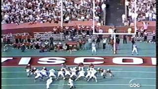 #3 Penn State at Wisconsin - 9/28/96