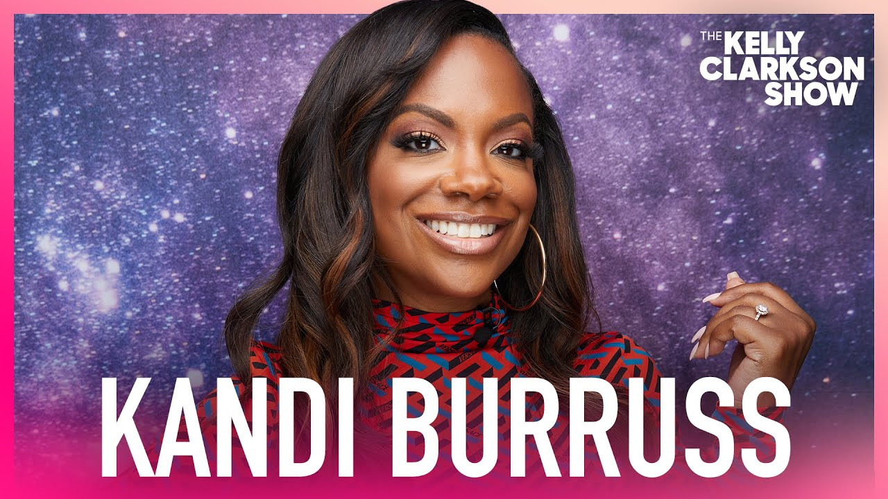 Kandi Burruss' New Broadway Play Is Making History