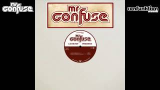 01 Mr Confuse - Lookout Weekend (feat. Inna Vysotska) [Confunktion Records]