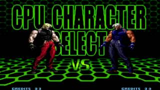 [TAS] The King Of Fighters 2002 Ultra Remix - Rugal ( 45K Special)