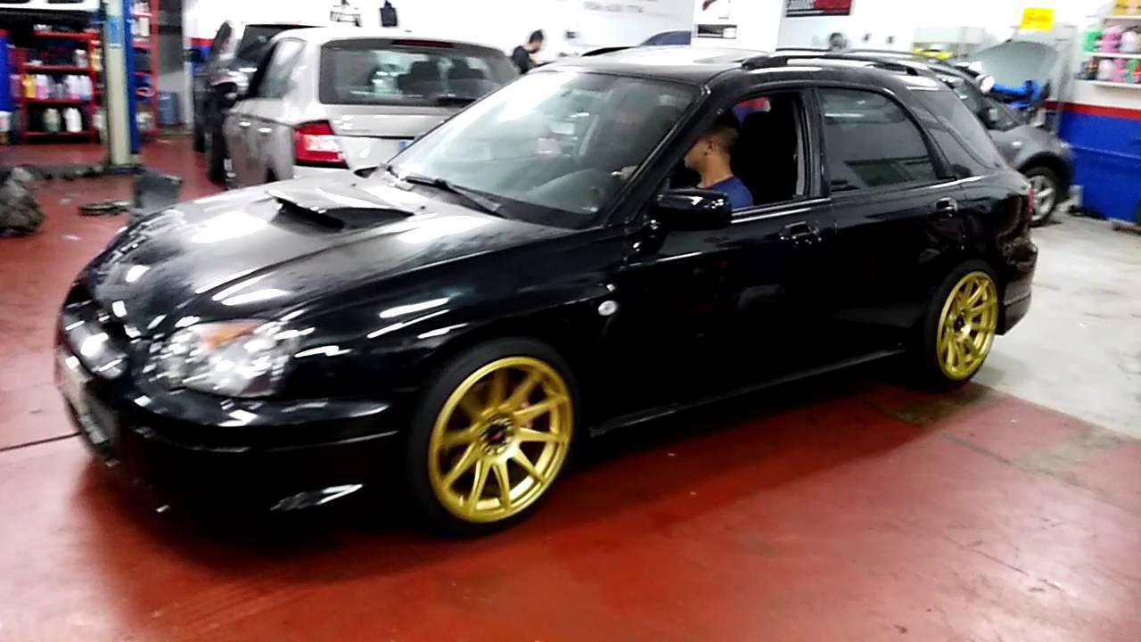 Subaru impreza wagon sti jdm 20 youtube subaru impreza wagon sti jdm 20 vanachro Gallery