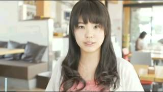 AKB 1/149 Renai Sousenkyo - NMB48 Yamaguchi Yuuki Acceptance Video.