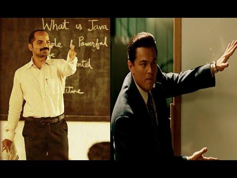 Premam - Java Dialogue Comedy Di-Caprio as Vinay Fort