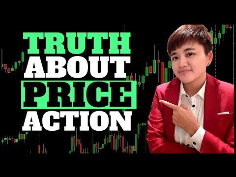 3 Reasons Why You Should Trade Price Action