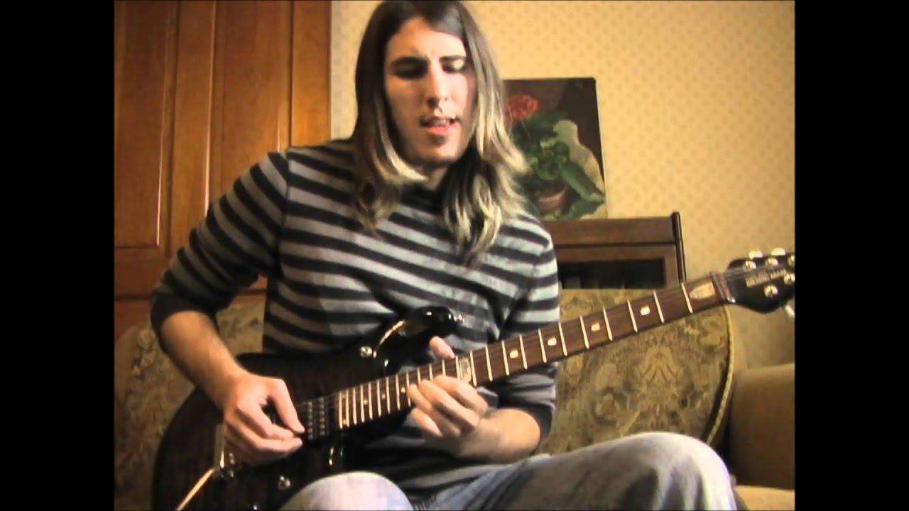 Connor Engstrom - Guitar - *Winner* Lincoln Brewster