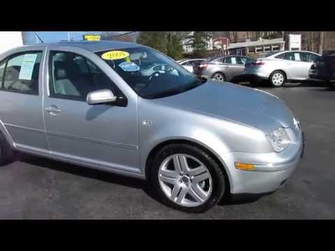 2004 Volkswagen Jetta GLS (stk# 40523B ) for sale Trend Motors Rockaway, NJ