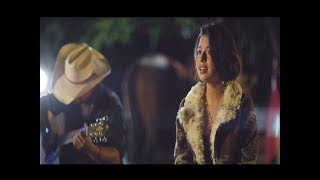 ANGELA AGUILAR - PALOMA NEGRA - VIDEO OFICIAL